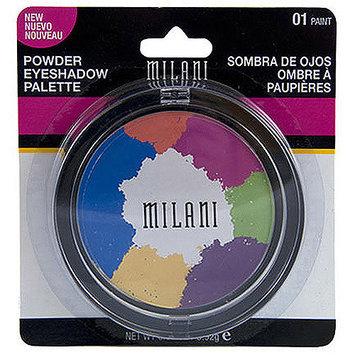Milani Eyeshadow Palette