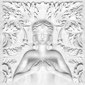 Kanye West Presents G.O.O.D. Music Cruel Summer