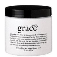 Philosophy Pure Grace Salt Scrub