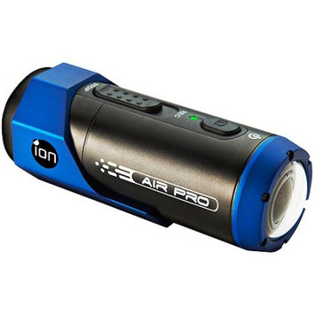 iOn America Air Pro Action 1080p HD Video Camera