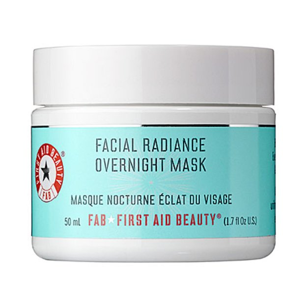 First Aid Beauty Facial Radiance Overnight Mask 1.7 oz