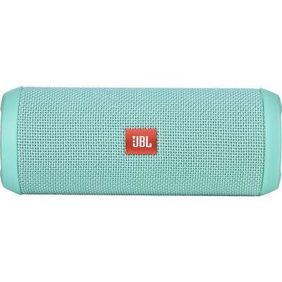 JBL Flip 3 Splash-proof Speaker (Teal)