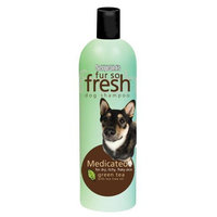 Sergeant's Pet Sergeant's Fur-So-Fresh Dog Shampoos