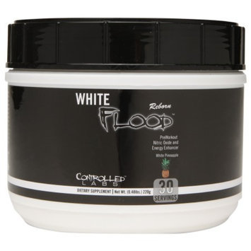 Controlled Labs White Flood Reborn White Pineapple
