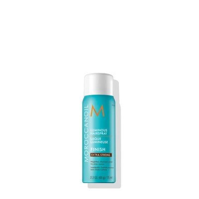 Moroccanoil Luminous Hair Spray Extra Strong Infused with Argan Oil 2.30 fl. oz