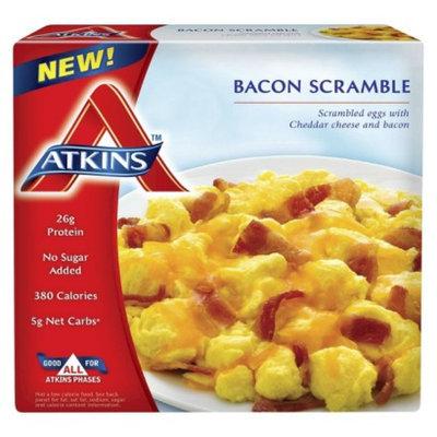 Atkins Bacon Scramble 6.5oz