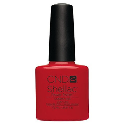 CND Nail Products CND Shellac Power Polish - Summer Splash Collection - Lobster Roll - 0.25oz / 7.3ml