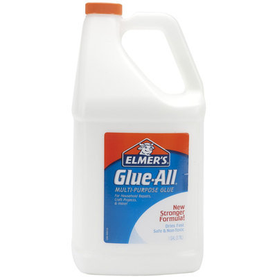 Elmers 1 Gallon Glue All Multi Purpose Glue