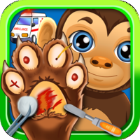 App Whisperer LLC Baby Pet Vet & Little Foot Doctor