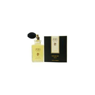 Borsari Acqua Classica  By  Eau De Cologne With Atomizer 10 Oz