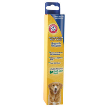 ARM & HAMMER™ Advanced Pet Care Enzymatic Dog Toothpaste