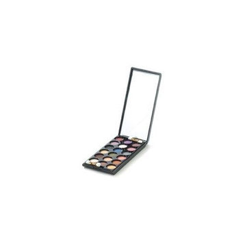 be PRO makeup eyeshadow kit 18 piece with applicator