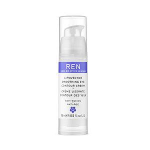 REN Lipovector Smoothing Eye Contour Cream