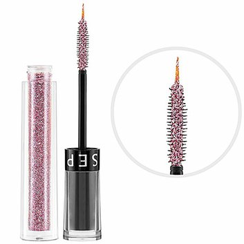 SEPHORA COLLECTION Glitter Eyeliner and Mascara  Sweetheart Pink