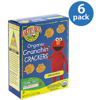 Earth's Best Original Crackers