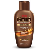 Niely Gold Chocolate Max Keratin Shampoo 300ml