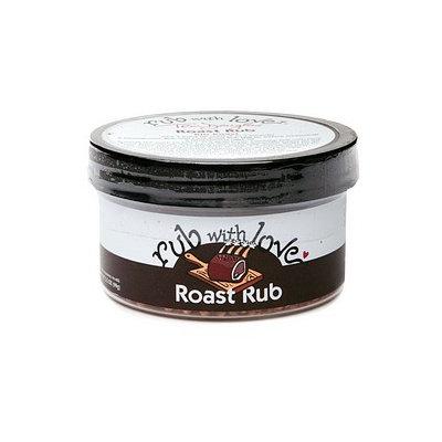 Rub With Love by Tom Douglas Roast Rub
