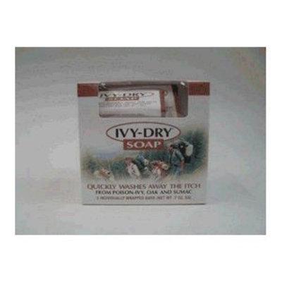 Ivy-dry Ivy - Dry Soap - 2.1 Oz