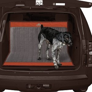 Dog Whisperer Cargo Protector