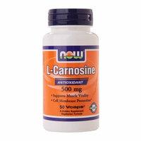 NOW Foods L-Carnosine 500 mg