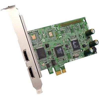 AVerMedia AVERMEDIA TECHNOLOGY MTVHDDVRR AVERMEDIA HD DVR
