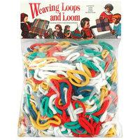 Wool Novelty Weaving Loops and Loom