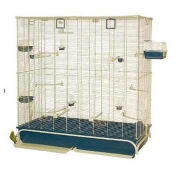 Marchioro Usa Inc Marchioro Delfi 120 Birdcage
