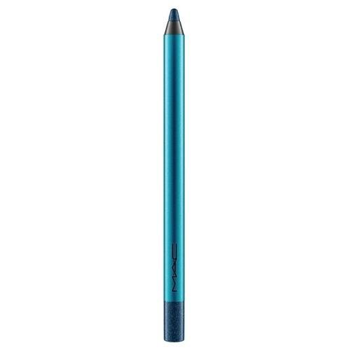 MAC Pearlglide Intense Eye Liner, Petrol Blue