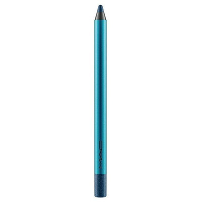 MAC Pearlglide Intense Eye Liner, Petrol Blue