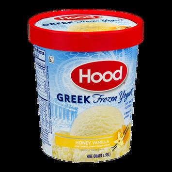 Hood Greek Frozen Yogurt Honey Vanilla