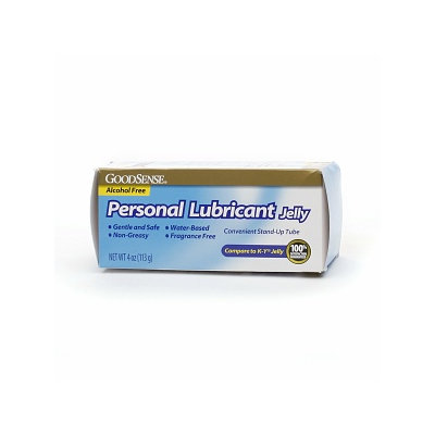 Good Sense Personal Lubricant Jelly