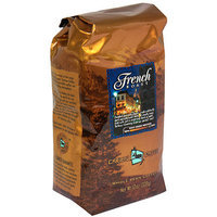Caribou Coffee French Roast Coffee