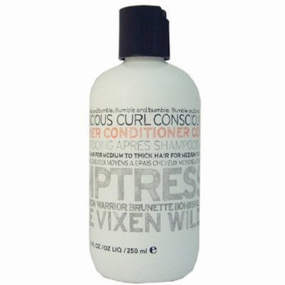 Bumble and bumble. Curls Conscious Conditioner for Medium-Thick Hair