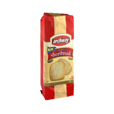 Archway Classic Shortbread Cookies