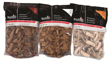 W.c. Bradley Enterprises Char-Broil Smoker Chip Assortment