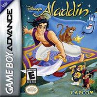 Capcom Disney's Aladdin