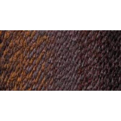 Lion Brand Tweed Stripes Yarn-Tundra