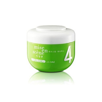 Amore Pacific Mise-en-scene Air Swing Hair Wax_no.4 curly hair style