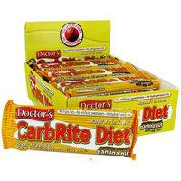 Universal Nutrition System Doctor's Carbrite Diet Banana Nut Sugar Free Bar, 1 bar