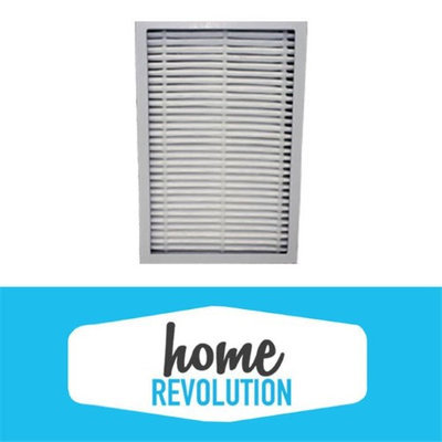 Home Revolution Brand Replacement 101680 Compare to EF-2 86880 Kenmore Filter