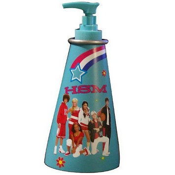 Jay Franco High School Musical Lotion Pump