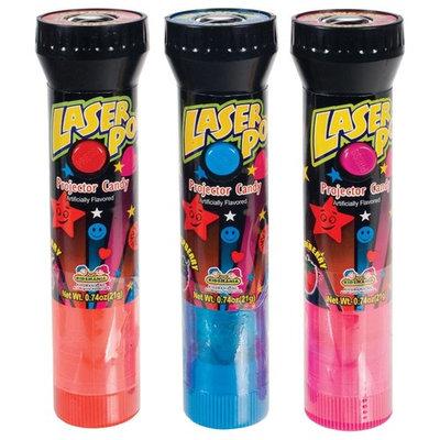 Toysmith Laser Pop