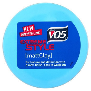 VO5® Extreme Style Matte Clay