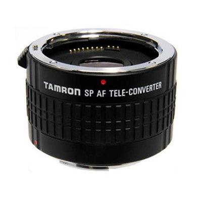 Tamron SP AF Pro Teleconverter Lens - 2x Magnification