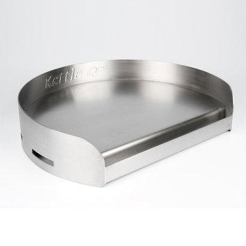 Kettle-q Kettle-Q KQ17R Round Griddle for Round Grills