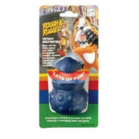 Four Paws Rough and Rugged Pimple Tower, Large