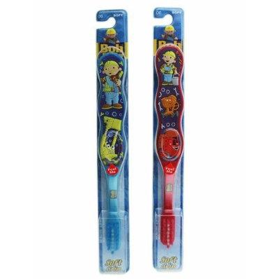 Bob the Builder Soft Grip Toothbrush