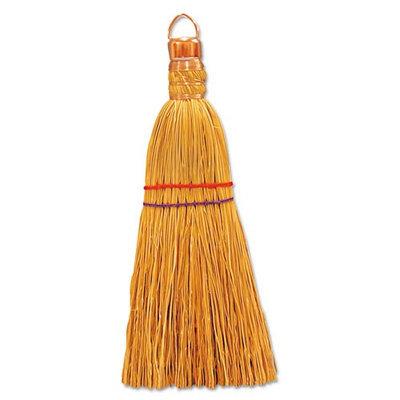 Magnolia Brush MNL228 Corn-Fill Whisk Broom 12 Count