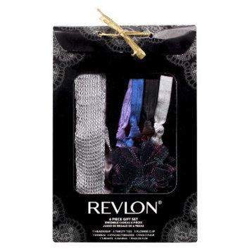 Revlon Hair Accessories Gift Set 6 Piece