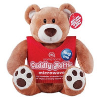 Aroma Home Cuddly Hottie, Bear